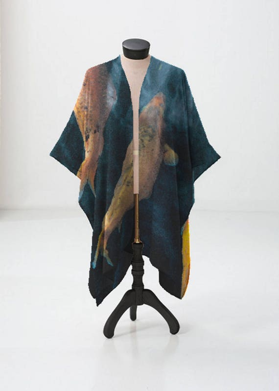 Lightweight Wrap Cover Up Spring Summer Woman Fashion Accessory Gift Ideas For Her Mom
