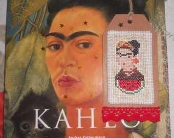 Tag or bookmark Frida