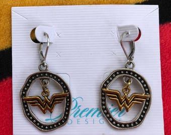 Women of Wonder - Wonder Collection earrings