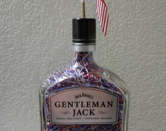Memorial Day / Fourth of July bar night light