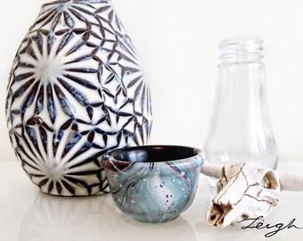 Modern Ceramic Mini Bowls