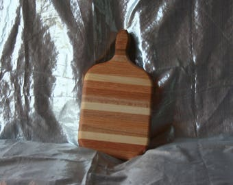 Custom Handmade Butcher Block Style Cutting Boards