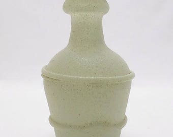 Scavo Romanesque Glass Vase – Seguso?