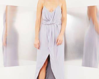 Cara Wrap Dress