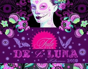PREORDER - Tula Pink - De La Luna - Fat Quarter Bundle - HY Bundle - Yard Bundle