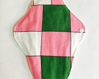 Cloth pads, Cloth Menstrual Pad, Mama Cloth, Reusable Cloth Pad, Reusable Cloth Napkin,  Moon Pad, Cloth Menstrual Napkin