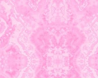 Comfy Flannel Pink Blender Fabric