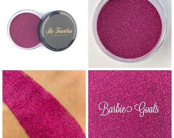 Barbie Goals - Cosmetics Glitter, Loose Glitter