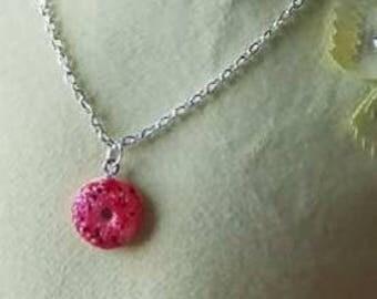 Charm, Necklace, Sparkle, Glitter