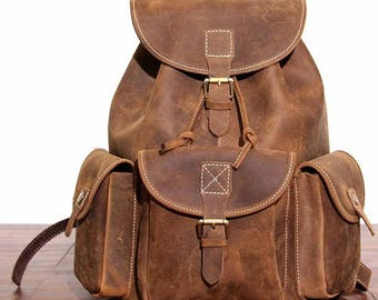 The Rambler Travel Backpack by Magellan Packs & Co.
