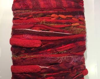 Creative Yarn - Inferno