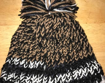 Adult wool hats