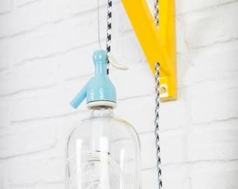 Lamp siphon - K-