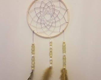 Handmade Dreamcatcher Belle