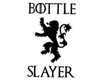 Bottle Slayer