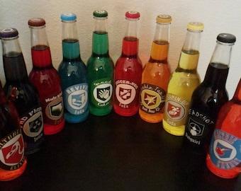 Perk a Cola: 1 Bottle