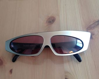 Vintage Alain Mikli AM84 Sunglasses (Hand Made)