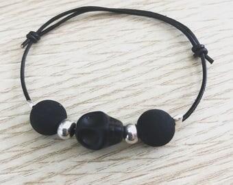 Bracelet and vanity stone + stones