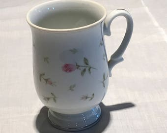 Sheffield Rambling Rose mug