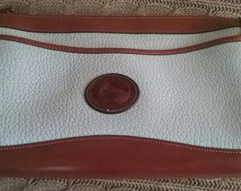 VTG Dooney and Bourke Purse/ 1980s Dooney and Bourke Purse