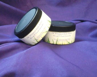 Lavender Shea Body Butter