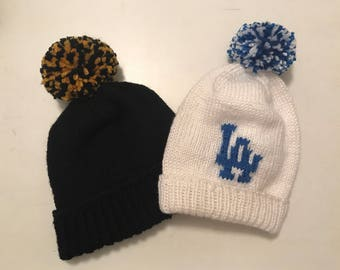 Little Fan Beanie