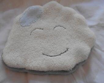 Doudou flat cloud