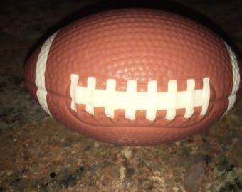 Football squishy ~FREE SHIP~