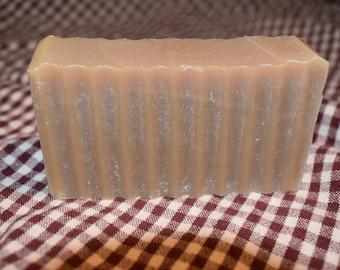 Sultry Jasmine Goat Milk Soap