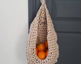 hanging basket traphilo (zpagetti)