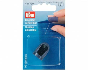 Thimble adjustable Prym