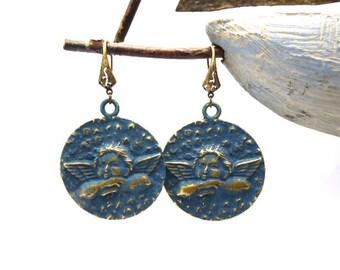 Romantic Angel earrings Kit