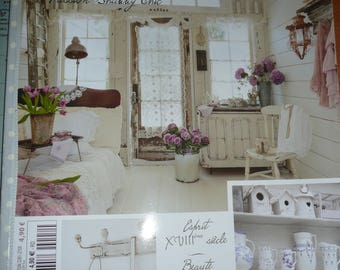 magazine shapbby style , home and deco n. 8 - 2014