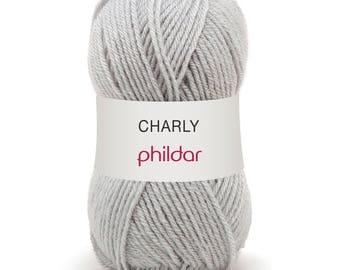 yarn PHILDAR CHARLY Frost