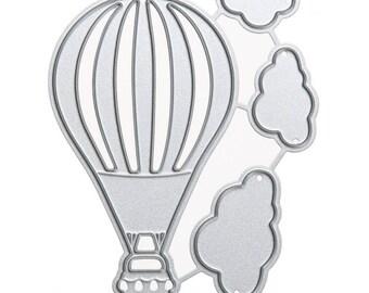 balloon die