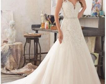 Fairytale Bridal Gown