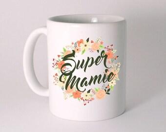"""CERAMIC MUG """"Great Grandma"""""""