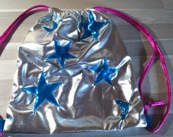 storage bag for sports Lycra