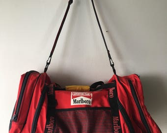 Marlboro Duffle Bag