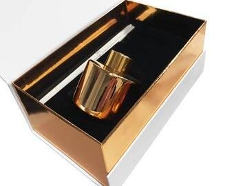 Copper Diffuser Set