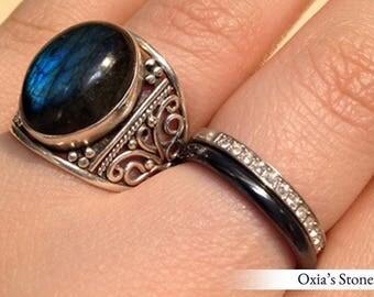 Hematite ring (ring)