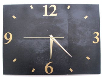 Clock / wall clock in Slate: your photo