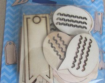 Creative Kit wood