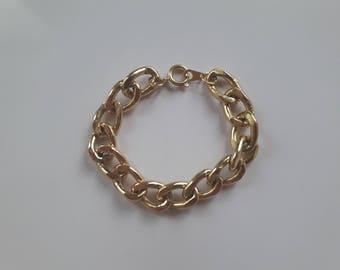 Bracelet color gold