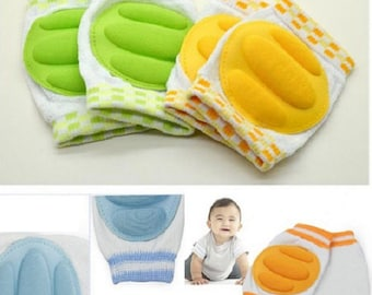 Protect knees, child safety, various colors