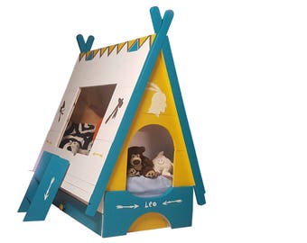READS TIPI 70 X 150