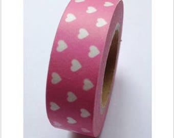 Washi tape (washi) - masking tape