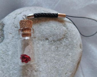 small portable bottle jewelry