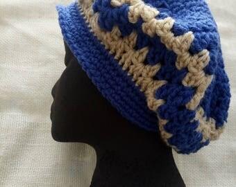 Beret to Crochet
