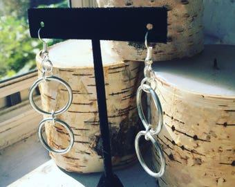 Artisan Metal hoops